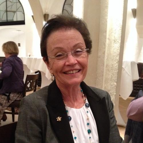 Barbara Rad-El