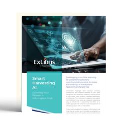 NA_2021 Esploro Smart Harvesting Book Cover