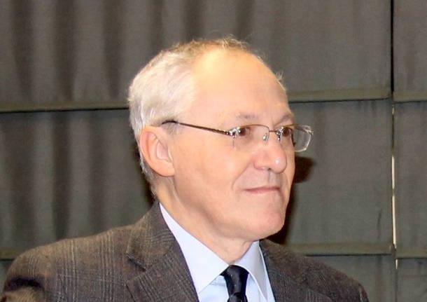 PieroCavaleri, Direttore della Biblioteca Mario Rostoni, Università Carlo Cattaneo – LIUC